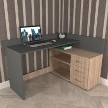 Компьютерный стол Минивайт-76