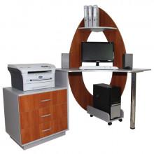 Компьютерный стол Илифия