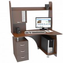 Компьютерный стол Ника-08
