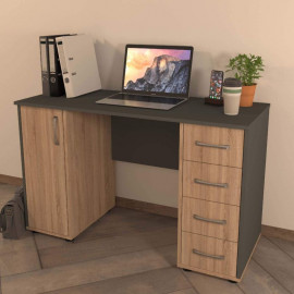 Компьютерный стол «Минивайт 07/1200»
