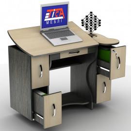 Комп'ютерний стіл СУ-04
