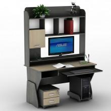 Компьютерный стол СУ-24 (Олимп)