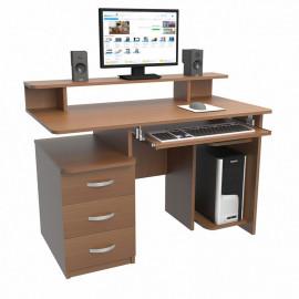Комп'ютерний стіл Ніка-02