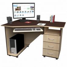 Компьютерный стол Ника-40