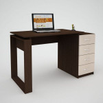 Офисный стол Эко-10 (1150 мм)