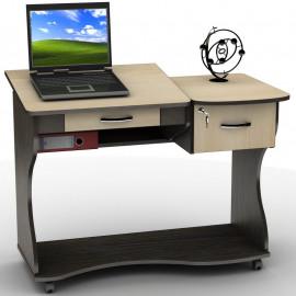 Комп'ютерний стіл СУ-05 к