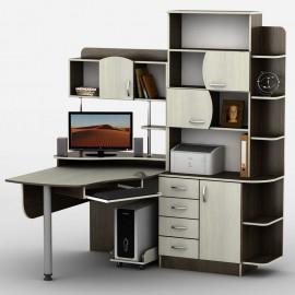 Комп'ютерний стіл Тиса-08