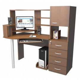 Комп'ютерний стіл Ніка-24