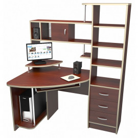 Комп'ютерний стіл Ніка-29