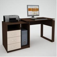 Офисный стол Эко-14