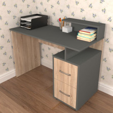 Компьютерный стол «Минивайт 52/1000»