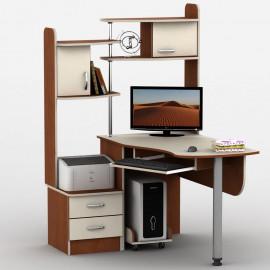 Комп'ютерний стіл Тиса-10