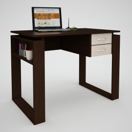 Офісний стіл Еко-04