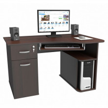 Компьютерный стол Ника-17