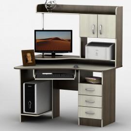 Комп'ютерний стіл Тиса-21