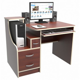 Комп'ютерний стіл Ніка-21
