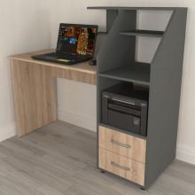 Компьютерный стол Минивайт-104