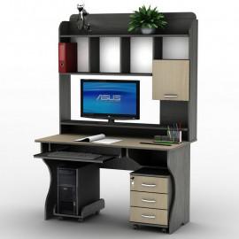Комп'ютерний стіл СУ-10