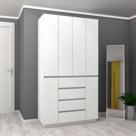 Шкаф распашной «HOLD №46»