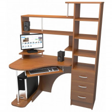 Комп'ютерний стіл Ніка-30