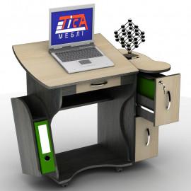 Комп'ютерний стіл СУ-03 к