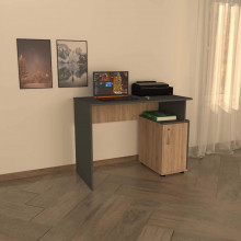 Компьютерный стол «Минивайт 04/1000»