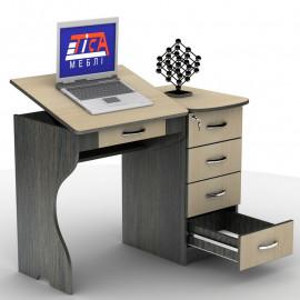 Комп'ютерний стіл СУ-06