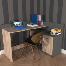 Компьютерный стол Минивайт-77