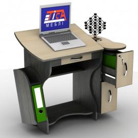 Комп'ютерний стіл СУ-03