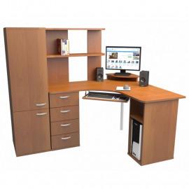 Комп'ютерний стіл Ніка-25