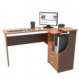 Комп'ютерний стіл Ніка-33