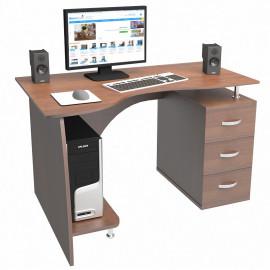 Комп'ютерний стіл Ніка-07
