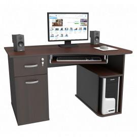 Комп'ютерний стіл Ніка-17