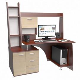 Комп'ютерний стіл Ніка-05