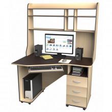 Компьютерный стол Ника-16