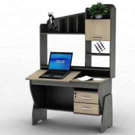 Комп'ютерний стіл СУ-20 (Комфорт)