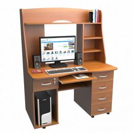 Комп'ютерний стіл Ніка-11