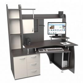 Комп'ютерний стіл Ніка-06