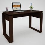 Офисный стол Эко-1 (900 мм)