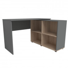Компьютерный стол Минивайт-02