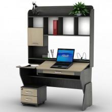 Компьютерный стол СУ-23 (Макси)