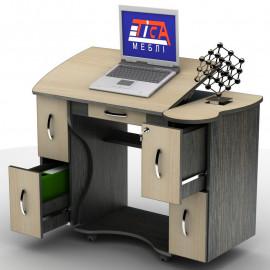 Комп'ютерний стіл СУ-04 к