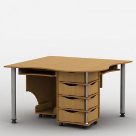 Комп'ютерний стіл Тиса-04