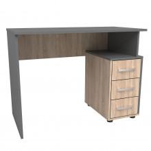 Компьютерный стол Минивайт-05