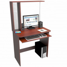 Компьютерный стол Ирма 80+