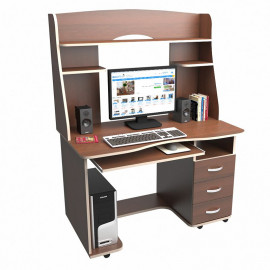Комп'ютерний стіл Ніка-10