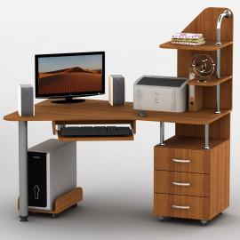 Комп'ютерний стіл Тиса-07