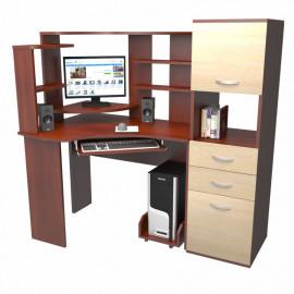 Комп'ютерний стіл Ніка-23