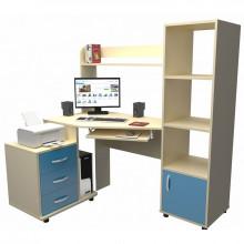 Комп'ютерний стіл Ніка-36