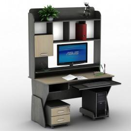 Комп'ютерний стіл СУ-24 (Олімп)